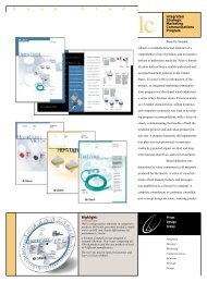 Integrated Marketing Case Study - Prism Design Group