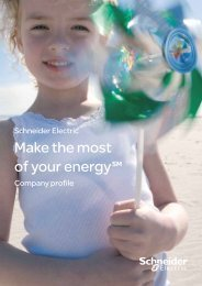 Make the most of your energy EN