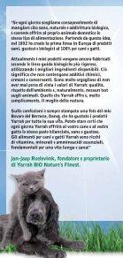 Cibo Biologico per Cani Yarrah - Webkey - Page 2