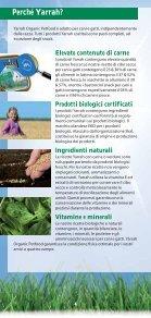 Cibo Biologico per Cani Yarrah - Webkey - Page 4
