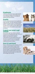 Cibo Biologico per Cani Yarrah - Webkey - Page 5