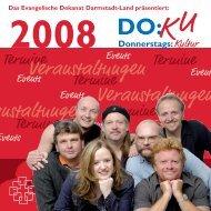 Evangelisches Dekanat Darmstadt-Land