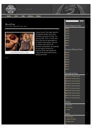 download [PDF] - WARRIOR ENTERTAINMENT