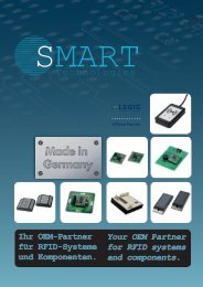 To download - SMART Technologies ID GmbH