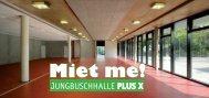 Miet me! - Gemeinschaftszentrum Jungbusch