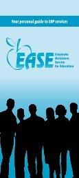 EASE - San Diego County Office of Education
