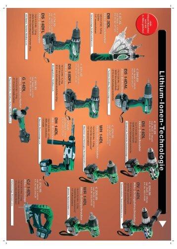 untitled - Werkzeuge Maschinen