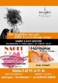 SABINE & NICO GANSTER und Team - Friseur Ganster - Seite 4