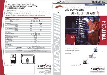 wig schweissen - TST Team Schweisstechnik