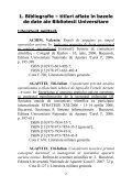 """catalog adrese web - Universitatea Naţională de Apărare """"Carol I"""" - Page 4"""