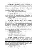 """catalog adrese web - Universitatea Naţională de Apărare """"Carol I"""" - Page 5"""