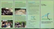 PDF 216 KB - Verein zur Förderung von Naturerlebnissen