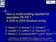PDF of presentation
