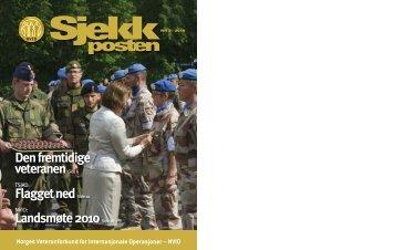 Sjekkposten nr. 3 - 2010 - Nvio
