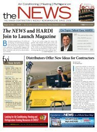 to Download the ACHR NEWS August, 15 2011 PDF - Behler-Young