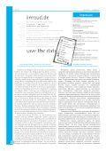 Январь 2009 / Тевет 5769 - Landesverband der Jüdischen ... - Page 2