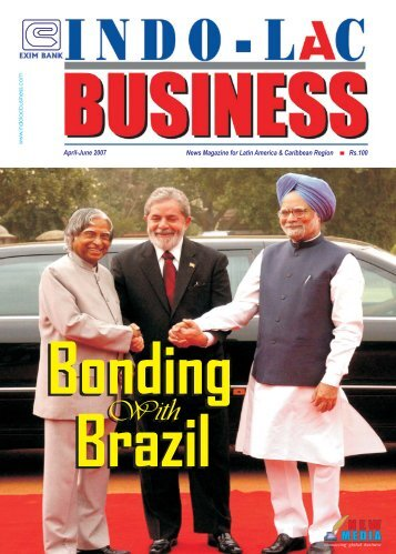 News Magazine for Latin America & Caribbean Region ... - new media