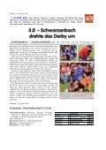 saison 2006/07_1. Klasse Süd [2 MB] - SC HOWODO - Seite 2