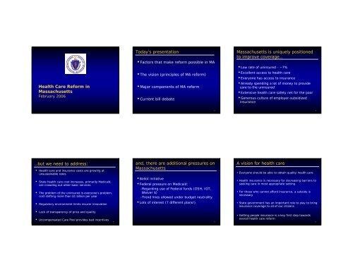 2006 SCI National Meeting Presentation Slides - State Coverage ...