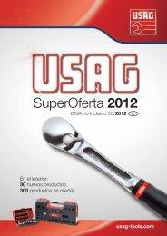 Promoción USAG 2012 - Autobas 77 SA