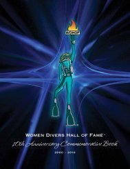 WDHOF 10thAnniv book lowrez final.pdf - Show Your Impact