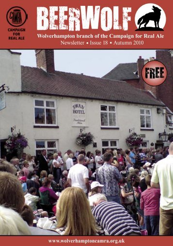 Acrobat PDF file (4.5MB) - Wolverhampton Campaign for Real Ale