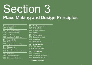 Section 3: Place Making and Design Principles [PDF] - South Norfolk ...