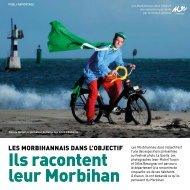 Un avant-goût de l'exposition - Conseil général du Morbihan