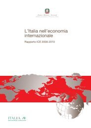 Rapporto ICE 2009-2010 - Istat.it