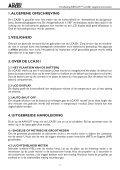 Download handleiding - Euro Index - Page 3