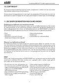 Download handleiding - Euro Index - Page 7