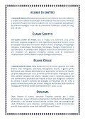 istituto filosofico-teologico viterbese - Istituto Teologico San Pietro - Page 3