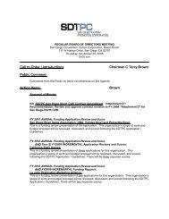Download - SD|TMD San Diego Tourism Marketing District
