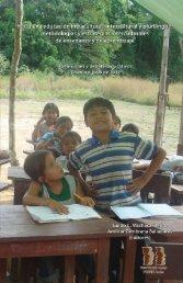 Hacia una educación intracultural, intercultural y ... - Biblioteca virtual