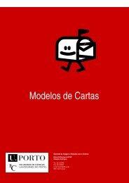 Modelos de Cartas