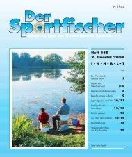 Sportfischer 145 - Fischereiverein Hannover eV