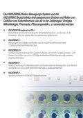 INCUDRIVE Rollersysteme und Brutschränke - augusta laborbedarf ... - Seite 2