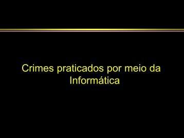 Aspectos juridicos - crimes por computador.pdf - FESP