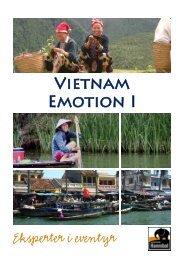Vietnam Emotion I - Jesper Hannibal