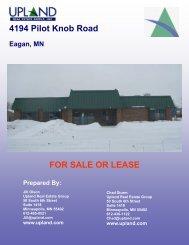 Former Kindercare - Eagan, MN.pub - Upland Real Estate Group