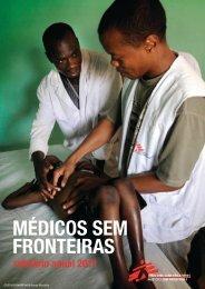 Embaixadores MSF-Brasil - Médicos Sem Fronteiras