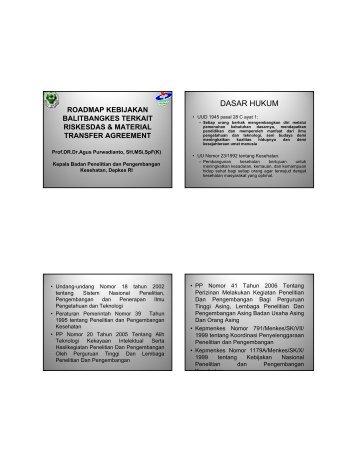 8_LITBANGKES RISKESDAS .pdf - Departemen Kesehatan ...
