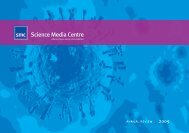download as PDF - Science Media Centre
