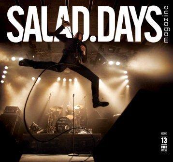 dc shoes - Salad Days Magazine