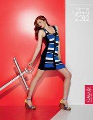 Spring Summer 2012 - Galeries Lafayette Dubai