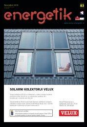 November 2010 - Revija Energetik