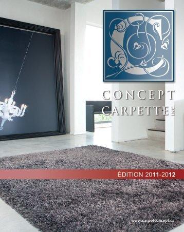 Concept carpet
