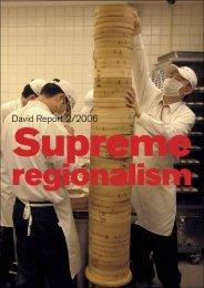 David Report 2/2006