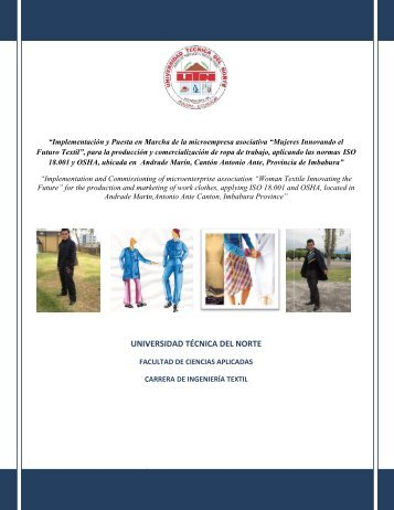 04 IT 118-ARTICULO CIENTIFICO Ropa de Trabajo OSHA 18001.pdf
