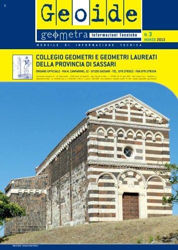 10571_5_SASSARI_3_Layout 1 - Collegio dei Geometri della ...